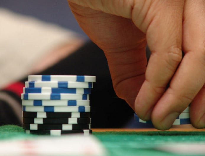 Find out how to Take The Headache Out Of Online Gambling