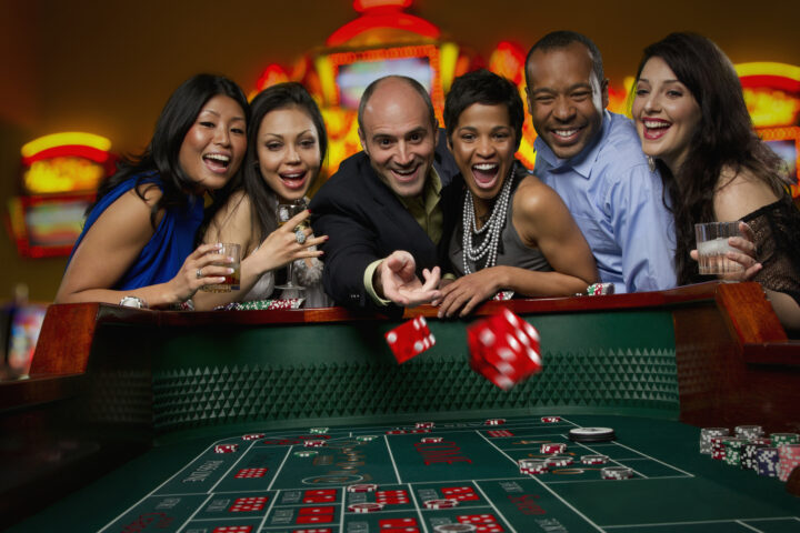 Casino Are You Ready For a great Thing?