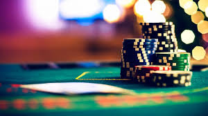 The Single Most Vital Factor You'll Want To Find Out About Casino.