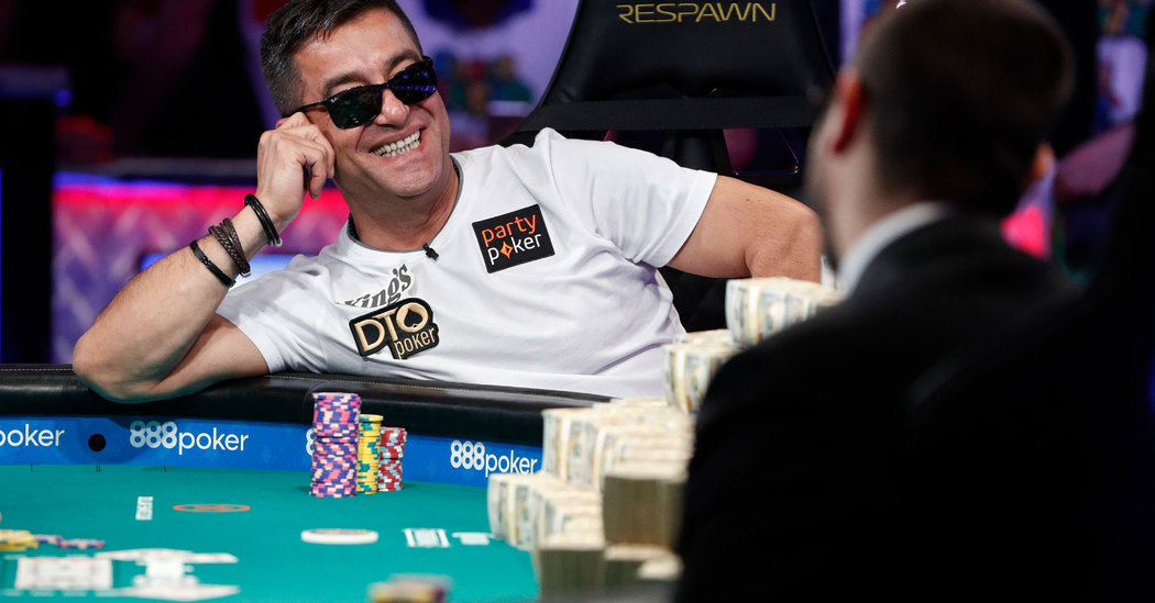 The Top 3 Most Asked Questions About Casino